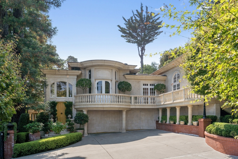 Mill Valley Chateau